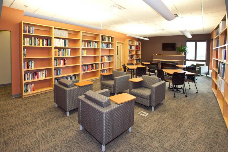 BCSP - Library