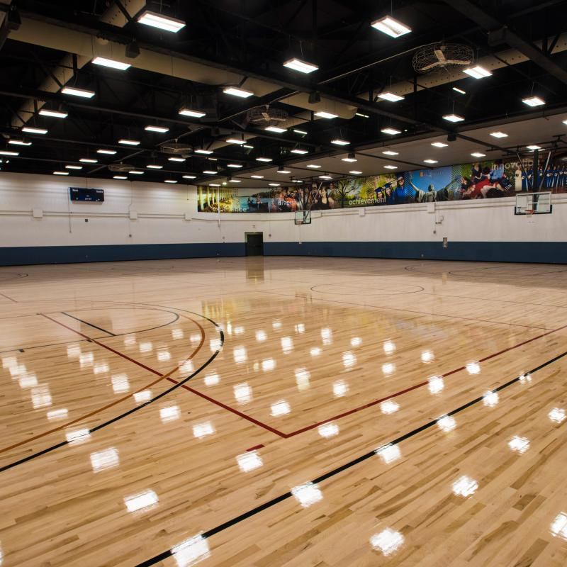 ARC Gym Floors