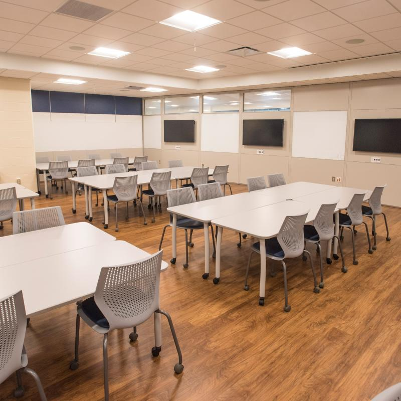UIUC Vet Med Collaborative Space